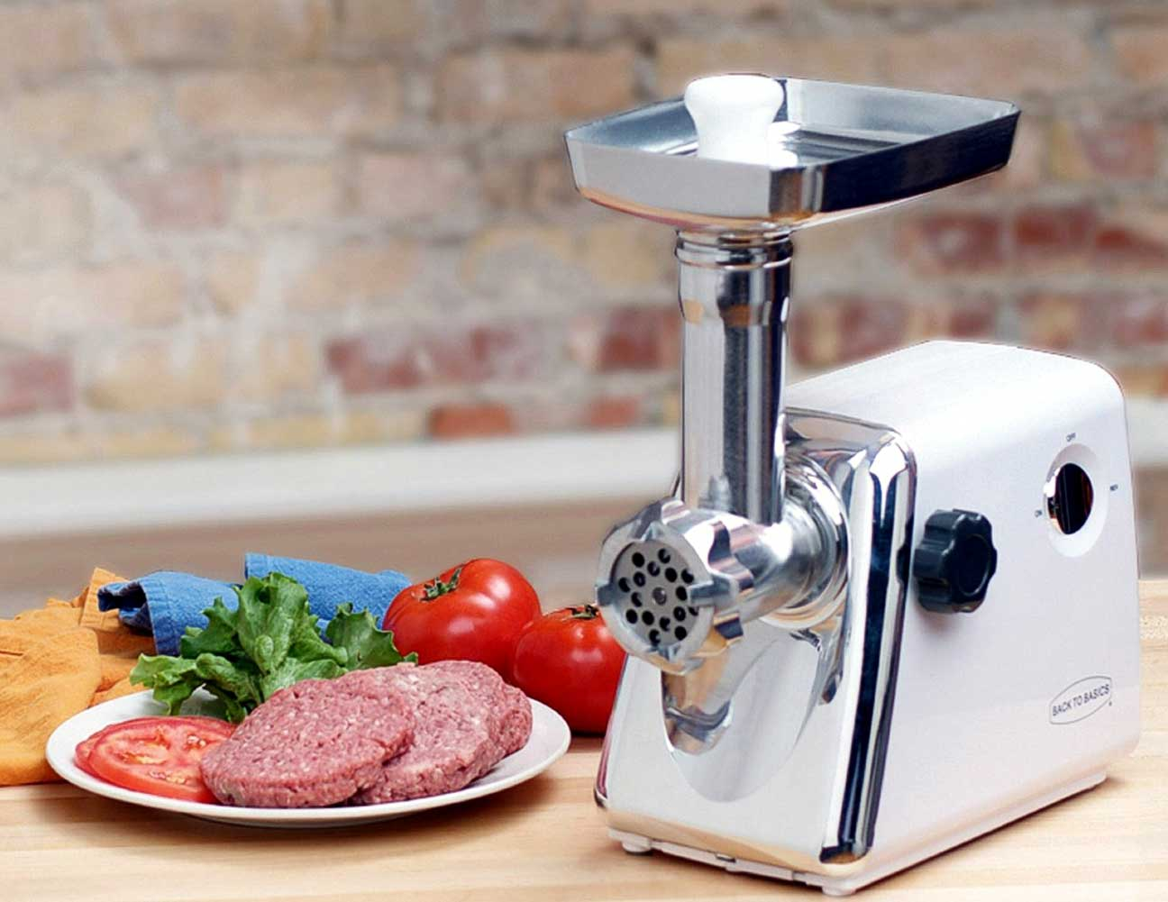 manual electric budget and commercial meat grinder reviews